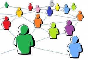 WSPÓŁPRACA PRZY PROWADZENIU DZIAŁALNOŚCI GOSPODARCZEJ POWODUJĄCA OBOWIĄZEK UBEZPIECZEŃ SPOŁECZNYCH